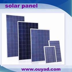 high quality 5 years warranty prices for solar panels , solar panels 100 watt
