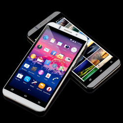 VKWORLD VK700 5.5 Inch Smartphone - Android 4.4, MTK6582 1.3GHz Quad Core CPU, 1GB RAM, 13MP Rear Camera, 3G, Dual SIM