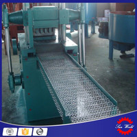 GC Automatic hydraulic press briquette machine/ charcoal tablet making machine