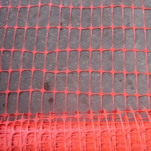 best quality high tensile plastic safety fence from China factory