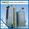 high volume paddy silo with CE
