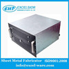 stable 1U-42U standard 19 inch rackmount case for network server or industrial computer or telecom equipment