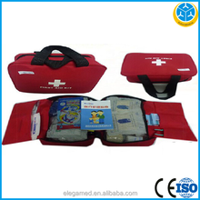 SI0076 Promotional Emergency Portable Storage Box First Aid Kit