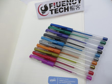 Environment Friendly Gel Pen