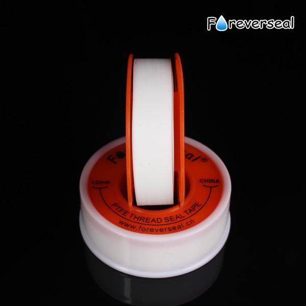 100%生素材ptfeテープptfeの配管のテープ