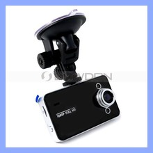 Mini CAR DVR High Definition Black Box for Car 2.7inch Night Vision Car Black Box
