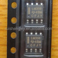 new and original IC LM358 LM358DT