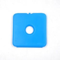HDPE popular designing super ice box plastic ice box for food fresh