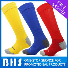 compression sock/wholesale soccer sock/custom football sock