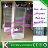 Supply the 200 cups per batch of commercial yogurt production machinery