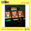 Funtime hot sale classic Happy circus coin pusher game machine