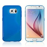 Back Cover Mobile Phone S Line Tpu Case For Blackberry 9790