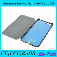 Alibaba wholesale power bank solar battery case for iphone