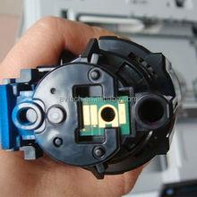 copier spare parts chips laser cartridge for ricoh aficio sp-3510sf chips reset original toner chip