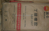China NBR reclaimed rubber