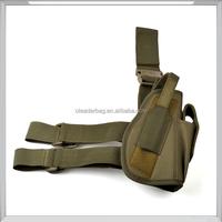 Tactical Drop Leg Gun Pistol Holster(holster,pistol holster,tactical bag)