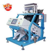 Intelligent multifunction CCD Raisin Color Sorter machine