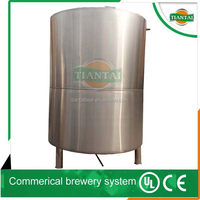 5000L commercial beer brewery system for sale for pub ale
