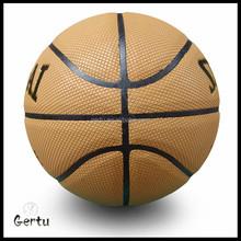 custom printed OEM match basketball