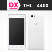THL 4400 MTK6582 Quad Core Android 4.2.2 OS 1GB RAM 4GB ROM 5.0 Inch Unlocked Mobile Phone