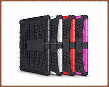 Hot selling Europe and America style TPU tablet case for iPad 6/Air 2