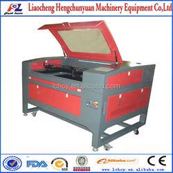 red dot 60w 600*400mm laser cutter engraver machine