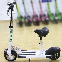 2015 best selling electric scooters Myway Inokim standing electric scooter electric scooters for adults street legal