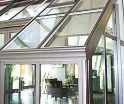 Aluminium Villa Sunrooms/Sun Room/Outdoor Glass Room