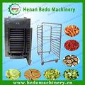 máquina industrial deshidratadora de alimentos/ deshidratadores de alimentos comerciales para venta/máquinas de deshidratación de verduras y frutas