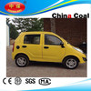 China coal group 2015 new design electric cars for disabled