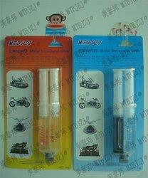 Hand-push Epoxy Resin AB Glue for Household Bonding and Repairing