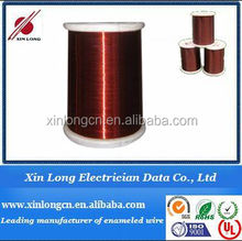 PEW155 UL Recognized insulated copper wire for India market