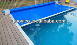 Factory supply Automatic Safety Swimming Pools Cover