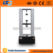 10KN Computer Control Electronic Universal Testing Machine for Fasteners Test+Measuring Instrument