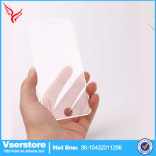 Good quality cheap price high transparent Tempered Glass Cell Phone Screen Protector for iphone 6