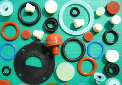 Silicone Rubber Item / Silicone Item Manufacturer / Synthetic Silicone Rubber Item