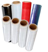 Pallet Wrap Machine stretch wrap film