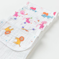 DB2596 dave bella 2015 summer cotton new born towel baby blanket Absorbent towels
