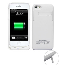 portable mobile battery charger case for iphone 5,i5S