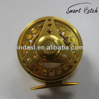 CNC Fly Reels for Saltwater Fly Fishing