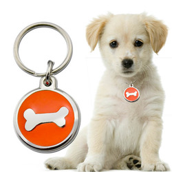 personalized dog tags for pets