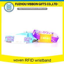 promotional pvc id band