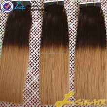 Wholesale Price Thick Bottom!! Double Drawn 100% Virgin Real Malaysian Hair Weft