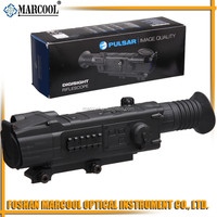 Pulsar Digital NV riflescope Digisight N750A Sample