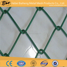 plastic coated garden fence on hot sale of hebei china supplier