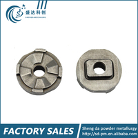 OEM top quality industry small auto air conditioning part