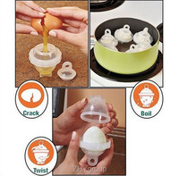 1set/7 часть приготовления жесткого варить яйца без снарядов с яиц сепаратор яйца пароход плита fz2038