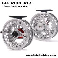 In stock low price die casting fly reel
