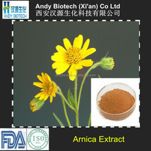 Pure Natural Plant Extract Arnica P.E. 4:1