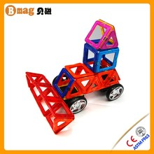Hot new Preschool Educational magnetic magformers Toys